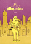 The Last Musketeer - cover