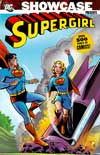 Showcase Presents: Supergirl Volume 1