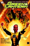 Green Lantern: The Sinestro Corps War Volume 1
