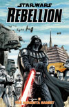 Star Wars: Rebellion Volume 2 – The Ahakista Gambit