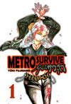 Metro Survive 1