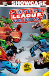 Showcase Presents: Justice League of America Volume 3