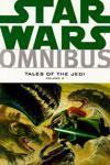 Star Wars: Omnibus – Tales of the Jedi Volume 2