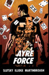 Ayre Force