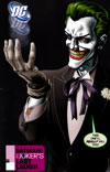 Batman: The Joker's Last Laugh