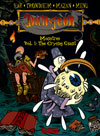Dungeon: Monstres Volume 1 – The Crying Giant