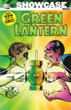 Showcase Presents: Green Lantern 3