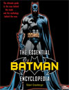 Essential Batman Encyclopedia, The