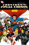 Countdown to Final Crisis Volume 1