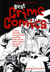 Mammoth Book of Best Crime Comics, The