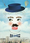 Amazing, Remarkable Monsieur Leotard, The