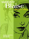 Modesty Blaise: Green Cobra