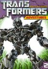 Transformers Adventures