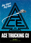 Complete Ace Trucking Co Volume 1, The