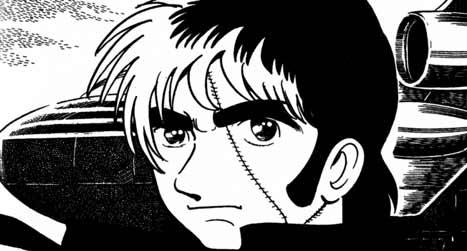 Black jack manga wikipedia