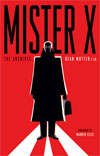 Mister X Archives