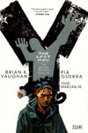 Y: The Last Man – The Deluxe Edition Book 1