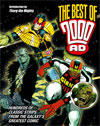 Best of 2000AD, The