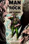 Man of Rock: A Biography of Joe Kubert
