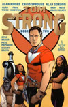Tom Strong Book 2