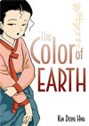 Color of Earth, The