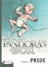 Pandora's Box Volume 1: Pride