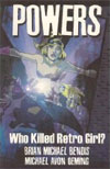 Powers Volume 1: Who Killed Retro Girl?