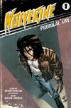 Wolverine: Prodigal Son Volume 1