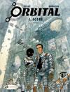 Orbital 1: Scars