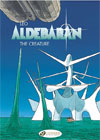 Aldebaran 3: The Creature