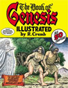 Book of Genesis Illustrated by R. Crumb, The