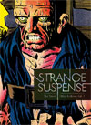 Strange Suspense: The Steve Ditko Archives Volume 1