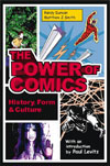 Power of Comics, The
