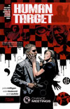 Human Target 1: Chance Meetings