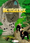 Betelgeuse 2: The Caves