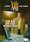 XIII 1: The Day of the Black Sun