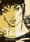Modesty Blaise 20: Million Dollar Game
