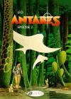 Antares: Episode 2
