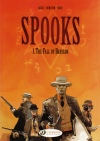 Spooks 1: The Fall of Babylon