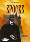 Spooks 2: Century Club