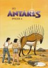 Antares: Episode 4