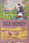 Sock Monkey Treasury