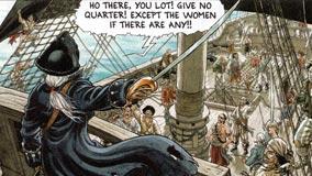 Barracuda 1: Slaves
