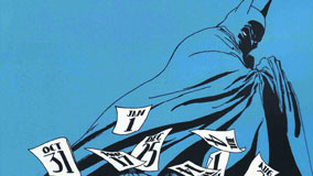 Batman: The Long Halloween