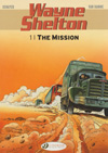 Wayne Shelton 1 – The Mission