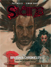 Slaine: The Brutania Chronicles Book 1 – A Simple Killing