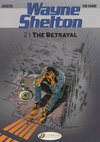 Wayne Shelton 2 – The Betrayal