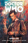 Doctor Who: The 11th Doctor – Volume 1: After Life