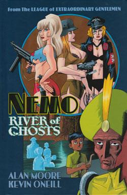 Nemo 3 - cover