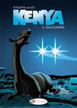 Kenya 2: Encounters